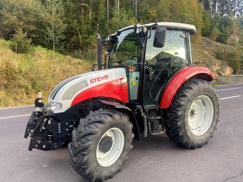 Steyr Kompakt 4065 Basis S