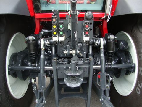 Lindner Lintrac 90 4Rad-Lenkung