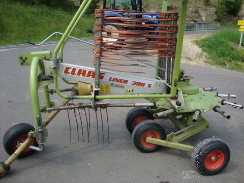 Claas Liner 390
