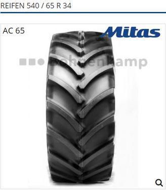 Mitas 540/65R34 MITAS AC65