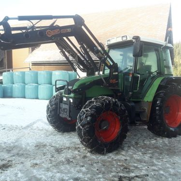 Fendt Farmer 308 CA