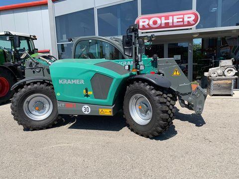 Beliebt Bevorzugt Gebrauchte Kramer Hoflader - Landwirt.com @TS_26