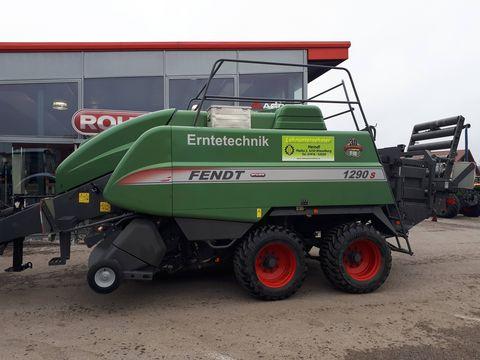 Fendt 1290S