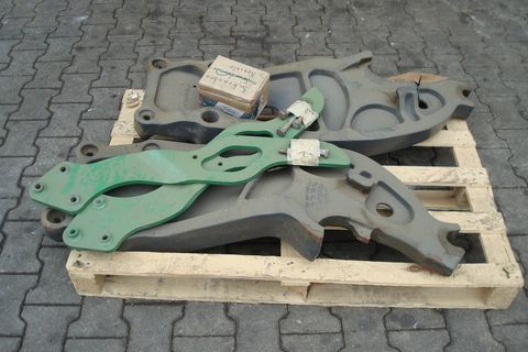Fendt Cargo Konsole Fendt 700 Vario SCR