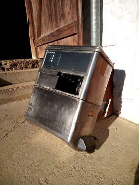 De Laval C100E - Reinigungsautomat