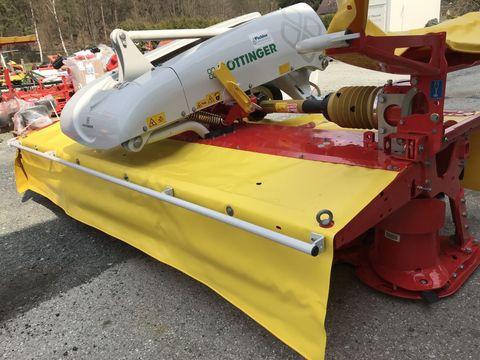 Pöttinger NOVACAT 301 AlphaMotion MASTER