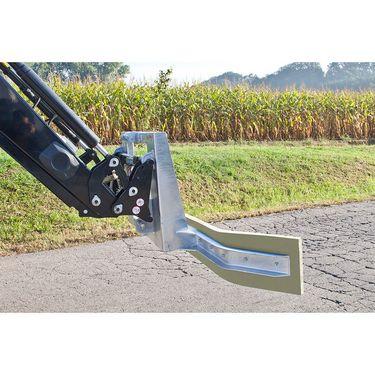 Fliegl  Universal Schiebeschild »starr« 2500 mm