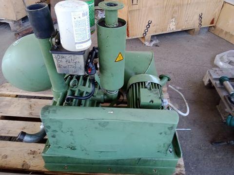 Westfalia Vakuumpumpe RPS 1200