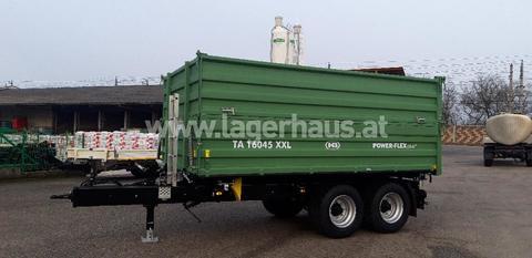 BRANTNER TA 16045/2XXL 40 KM/H
