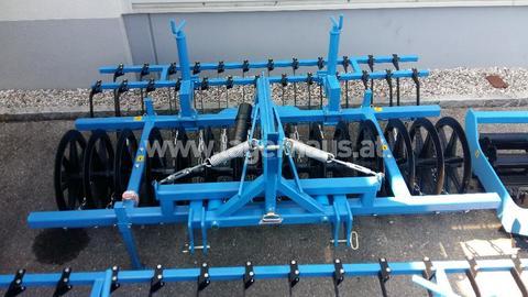 MANDAM FRONTPACKER MWW 3.0/700