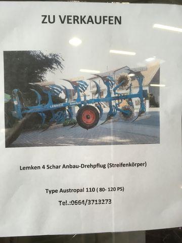 Lemken Lemken Austropal 110