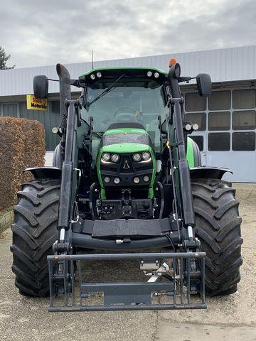 Deutz Fahr Agrotron TTV 6160