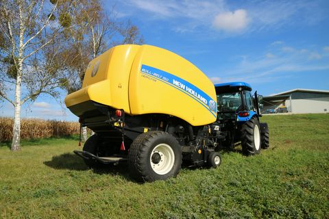 New Holland New Holland Roll - Belt 150 CC