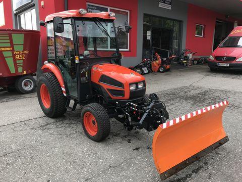 Lientschnig - Traktoren und Landmaschinentechnik