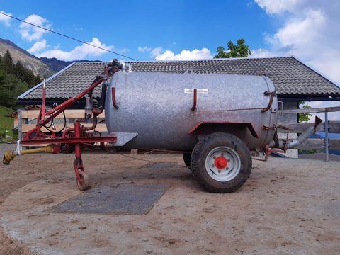 Bauer 2200 Liter