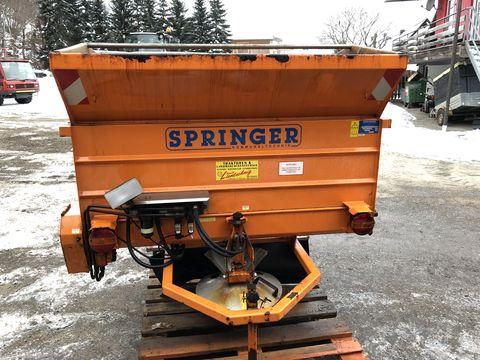 Springer ESU-TH 170 EW