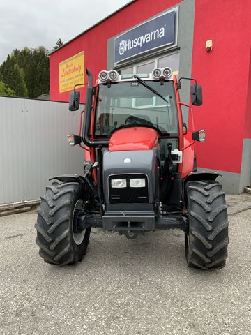 Lindner Geotrac 64 (T2)