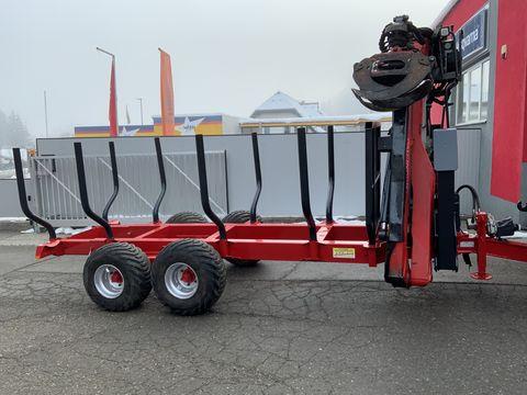 Stepa FH10AK mit TKZ5080