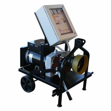 Sonstige Zapfwellengenerator ZG 300/3TR