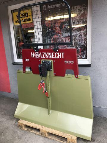 Holzknecht HS 500