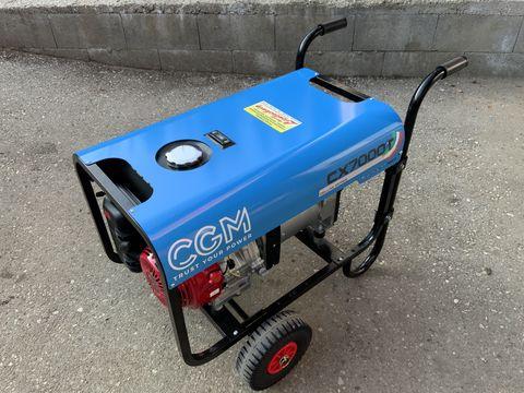 CGM CX 7000 T