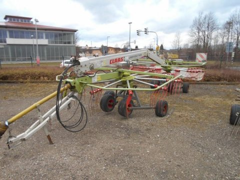 CLAAS LINER TWIN 650