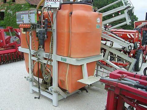 Jessernigg Jessernigg Automatik 1000L 12 u 15m