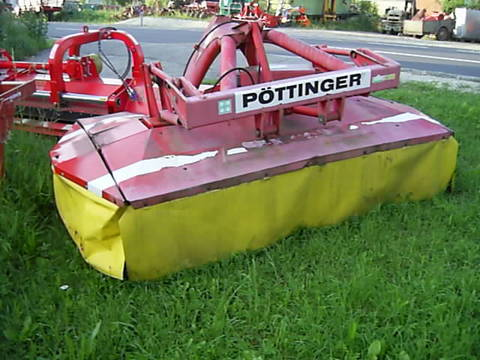 Pöttinger CAT 230 Plus