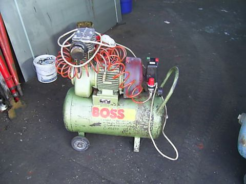 Sonstige Luftkompressor AGRE Boss