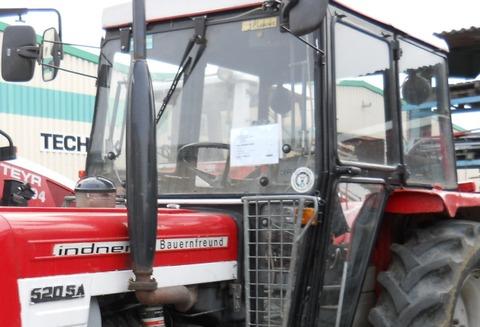 Sonstige Gebr Kabinen Fur Lindner U Steyr Traktore Agrarunion
