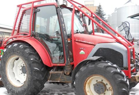 Lindner Gebr Ersatzteile Fur Geotrac 80 Agrarunion Sudost