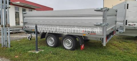 PONGRATZ LH 3100/16 T-AL