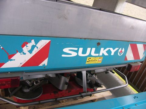 Sulky DPX18