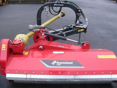 Kverneland Chopper FMP200