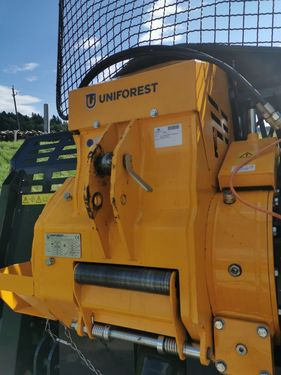 Uniforest 120G Power