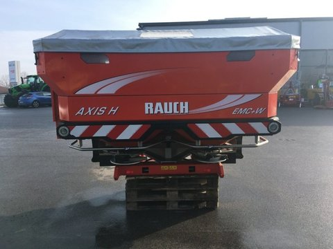 Zickler/Rauch Axis H 30.2 Dynamic Isobus