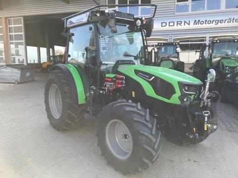 Deutz-Fahr TTV 5090.4 D Hopfentraktor