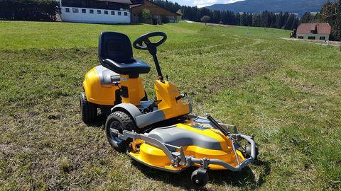 Stiga Frontmulcher Park 340 MWX 4x4