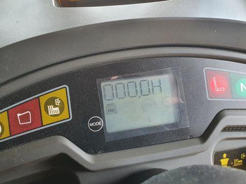 Stiga 6102 HW2