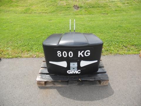 GMC 800 kg