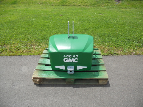 GMC 400 kg