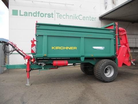 Kirchner T 3090 Profi