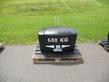 GMC 600 kg