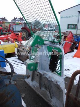 Egyéb Terrmacch 5000 Erdészeti Csörlő Penda Kft Agroinform Com