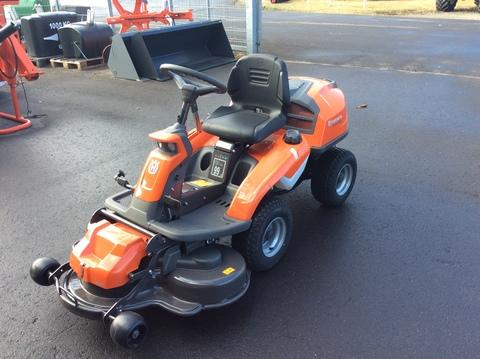 Husqvarna Rider 216T AWD