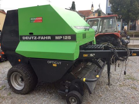 Deutz Fahr MP 125