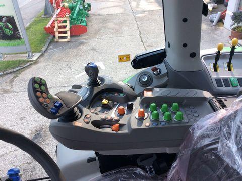 Deutz Fahr Agrotron 6165 TTV Vorführtraktor