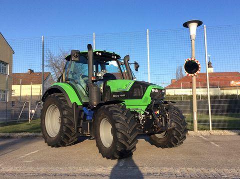 Deutz Fahr Agrotron 6150 Premium Plus