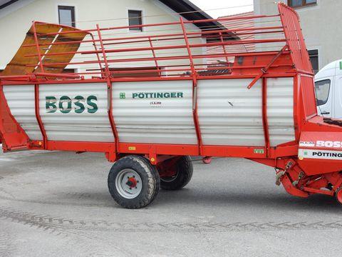 Pöttinger Boss II Boss 2