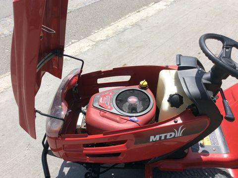 MTD JE 150 N Hydro